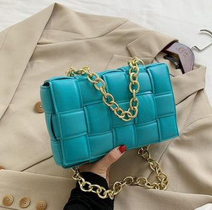 Designer- Hot Sale Women Bag New Style Pu Designer Casual Handbags Fashion Female Messenger Shoulder Bags Ladies Crossbody Clutch
