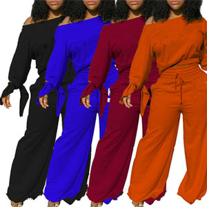 Mulheres Espessura Dois Parte Sets Outono Vestuário de Inverno Moletom Com Capuz + Calças de Legais Roupas Preto Tracksuit S-2xL Jogger Suit 3849