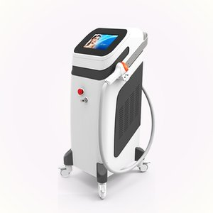Triple wave diode 755 810 1064 nm diode laser hair removal 808nm hair removal laser beauty machine with TUV CE