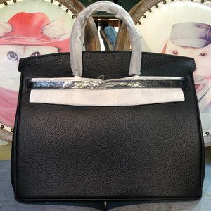 Handtasche Hohe Qualität Tote Gold Braun 40 cm35cm Kein Strap Loch Große Berkin Tasche Luxurys Designer Crossbody Frauen Luxurys Designer Taschen 2020