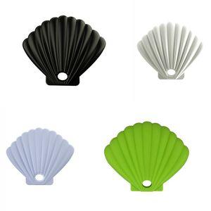 Maske Staubbeutel Aufbewahrungsboxen Student Tragbare Packung Kieselgel GEL Water Proof Box Shell Multi Color 5 5ZW L2