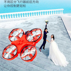 3in 1 Mini Toy Hovercraft Glider Quadcopter Drone Hovercraft Both Water Land and Air Drone Boy Toy Gift