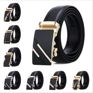 Luxury Designer Fashion Famous Brand geninue leather Belts Men belt women belt