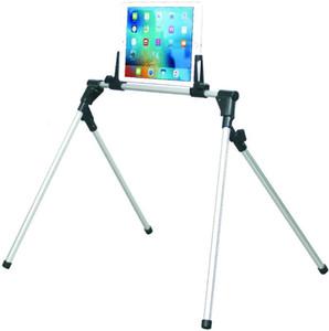 Tablet Stand Phone Holder for Adjustable Lazy Bed Floor Desk Tripod Foldable Desktop Mount Bracket for ipad tablet