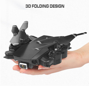 PHIP G3 Drone 4k Pro HD With Dual Camera Drone WiFi 1080p Real-time Transmission FPV Drone Follow Me RC Quadcopter