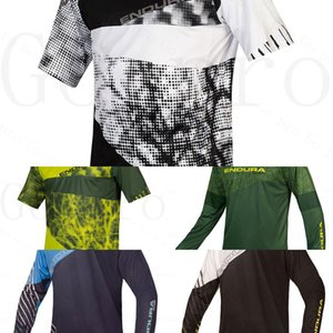 New Mountain Bike Motorcycle Cycling Jersey Crossmax Shirt Ciclismo Clothes for Men MTB POC MX Tld New Racing Downhill Jersey Q1222