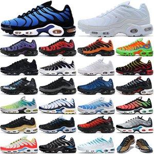 max tn plus vapormax vapor vapors max tn plus tn plus chaussures de course en plein air hommes femmes formateurs Oreo tns hommes femmes baskets de sport surdimensionnées 36-46