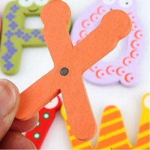 Buchstaben Ausbildung Whiteboard Dekoration Kühlschrank Magnet Heiße Frühere Kindheit Aufkleber Spaß Nachricht Home Kühlschrank Mode Trend Cre Ucrt