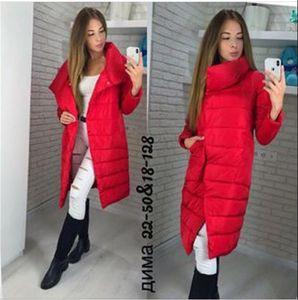 2020 Duck Down Jacket Women Winter Outerwear Coats Female Casual Long Light Ultra Thin Warm Down Puffer Jacket