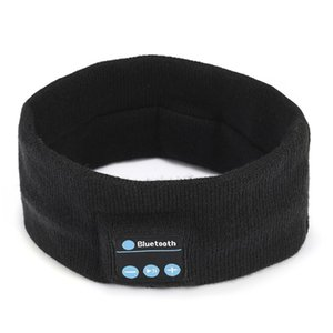 Wireless Bluetooth Sports Headset Stereo Headphones Sleep Headband With Microphone Mic Fone De Ouvido For Iphone Samsung