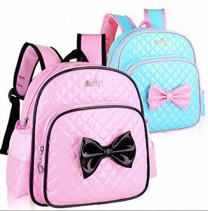 2-7 Years Girls Kindergarten Children Schoolbag Princess Pink Cartoon Backpack Baby Girls School Bags Kids Satchel Baby Backpack k3O2#