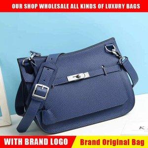 Fashion 28cm Handbag Gypsy Bags Women Totes New colors Genuine leather Cowskin Shoulder Bags lady Handbag High Quality SE7fW QYNF