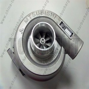 Motor 6D22 Turbo 49174-00566 Me157215 TD08H TurboCompresor