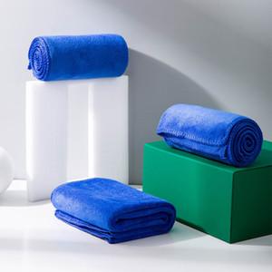 Утолщенное полотенце Superfine Fiber Care Care Washcloth Multi функционирует сильные абсорбирующие утолщенные полотенца бытовые чистящие инструмент VTKY2340