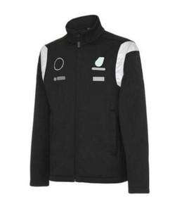 F1 Formel 1 Saison Auto Fan Reitjacke Team gemeinsame Team Uniform Auto Logo Racing Anzug Jacke Jacke