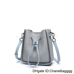 Handbags Purse Original Fashion Cowhide Bucket Handbag Tote Women's Shoulder Bags Backpack Come with Box N40153