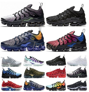 Vendita preferenziale calda TNS Plus Ultra Running Scarpa Zebra Classic TN Outdoor Cushion Scarpe Sport Shock Runner Sneakers Mens Requin 36-46 2021 #