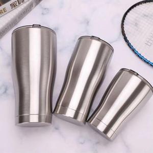 2021u Stock in 36oz 30oz 20oz 14oz 12oz 10oz Stainless Steel tumbler Vacuum Insulated wine tumbler 36 30 20 14 12 10 oz