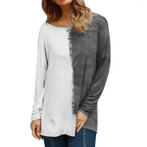 Fashion Women Patchwork Color Thin Autumn Sweatshirts Sexy Casual Backless Long Sleeve Top Loose Sweatshirt Moletom Com Capuz1