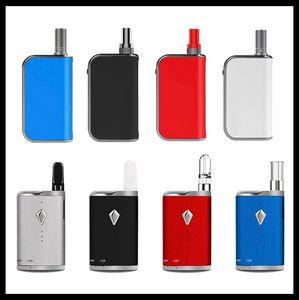 Komodo Vape Box Mod C5 400mAh C6 650mAh Amigo Liberty 510 카트리지 V1 V5 V9 X5