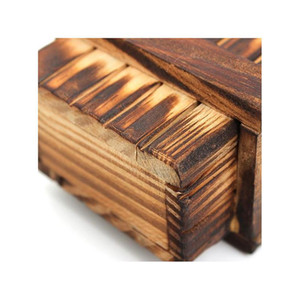 Vintage Wooden Storage Hidden Magic Gift Box Secret Drawer Brain Teaser Puzzle Box Chest Toy Learning&educatina bbyrqe bde_luck