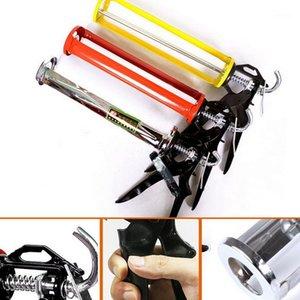 Outils de verre Colle industrielle Caulking Pistolet Cachée Rotative Rotative Pistolet à calfeutrer Pistolet à calfeutrer Caulk Adhésif1