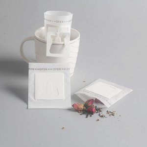 Addressori la borsa del filtro del filtro del filtro della polvere del caffè della borsa del tè della borsa della medicina monouso della medicina monouso della borsa dell imballaggio del tè della medicina del tè della medicina della polvere della medicina del caffè
