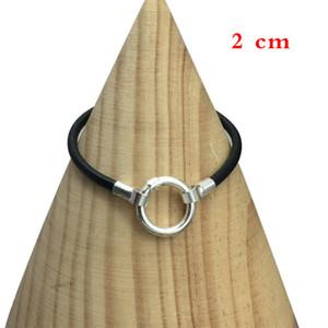 new 2020 Genuine Silver pulsera plata de ley 925 mujer brand bracelet bangle fine DIY random matching bracelet suitable for jewelry