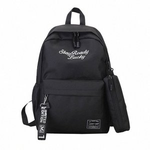 School Bags Teenager Girls Travel Backpack Kids Rucksack Schoolbag Sac Infantil Women Backpacks Large Capacity z2R4#