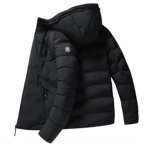 Go7s Warm Coats Mens Parkas Jacket Men Women High Quality Street Men Warm Jackets Outerwear Thickness Winter Man Jacket