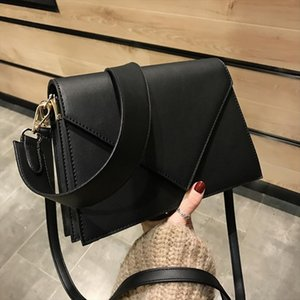 Fashion crossbody bags for women 2020 handbags women bags designer PU leather Female Travel shoulder messenger