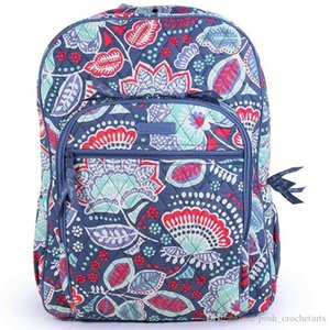 VB NWT Campus Backpack Nomadic Schoolbag for Youth VB Backpacks Christmas Gift Camofloral School Bags Mochila Schoolbags