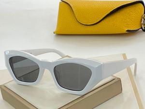 40027U Fashion New Designer Sunglasses Retro Frameless Sun glasses Vintage punk style Eyewear Top Quality UV400 Protection With case
