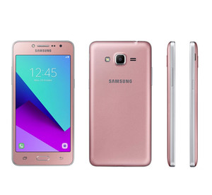 Refurbished original Samsung Galaxy J2 Prime G532 Unlocked Quad Core Mobile Phone 5.0 1.5GB RAM 8GB ROM Android Refurbished Cellphone