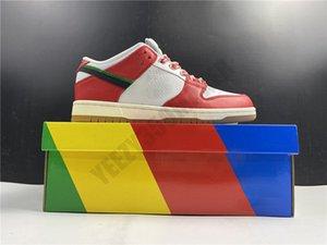 2021 Quadro de OG Skate Habibi Couro Baixo Black Black Black Desginer Skates Sapatos Homens Mulheres Confortável Trainer Sneakers CT2550-600