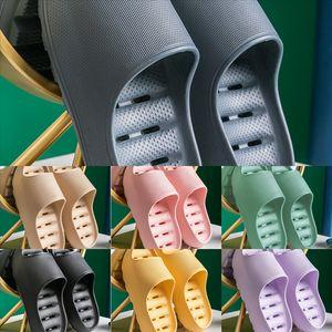 6e3j inverno pantofole in cotone scarpe indossano inverno indossare in PVC all-around piatto mezzo dener nuovo mop pantofola in lana da interno donne donne