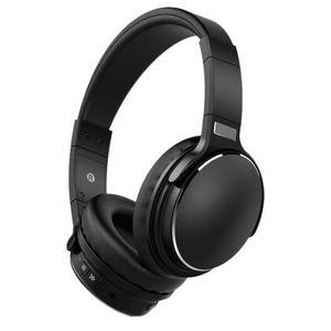 H1 ANC Head-Mounted Bluetooth 5.0 Headset Smart Soundproof Wireless Sports Long Standby Headphone