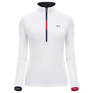 2020 New autumn Golf apparel Men's Golf T-Shirt Comfortable Breathable Golf long Sleeve T-Shirt Free Shipping Q1201