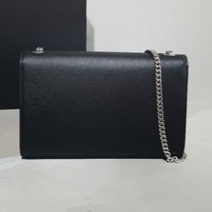 2021 Hot Classic y Bolsas Cadeia Bags Messenger Saco de ombro Saco de bolsa de bolsa bolsa bolsa bolsa