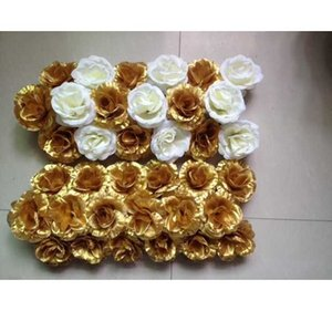 sale ROSE row arch flower road lead upscale wedding photography floral arrangements wall Artificial TONGFENG