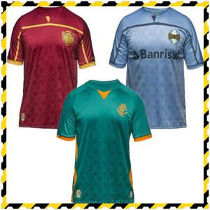 2020 de Grêmio Camisa 3 Fluminense Sport Recife Jerseys de fútbol Gremio 125 años Especial 20 21 Jersey Camisetas de fútbol de la mejor calidad