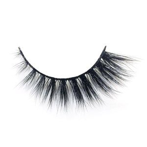 5pairs Party Synthetic Fiber Makeup Soft Simulation False Eyelashes Natural Extension Cosmetic Multi Layer 3D Stereo Eye Lashes