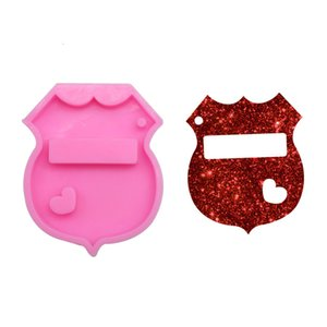 Mouse DIY Silicone Jewelry Bow Making Tool Mold cake decorating tools resin gumpaste Fondant Sugar Craft Molds Free shipping 3 NCSN5