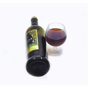 Portable Rubber Wine Beer Glass Standing Goblet Sile Cup Wine Glasses For Outdoor Ca jllZRC sinabag