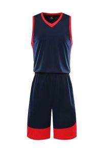 Commercio all'ingrosso divise per pallacanestro uomo personalizzato, kit da uomo vestiti sportivi tuta sconto sconto ragazzo a buon mercato set da pallacanestro top con pantaloncini A39-09