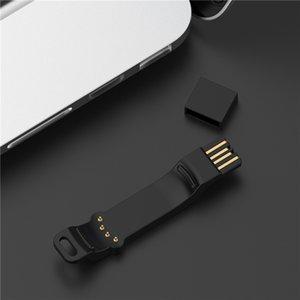 Câble de charge USB pour la montre intelligente Polar Unite, ADAPTATEUR PORTABLE PORTABLAGE PORTABLAGE PORTABLE SMORTWATCH