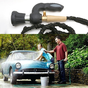 Car High Pressure Washer Water Gun kit with Hose Quick Connectors Power Washer Spray Nozzle Watering Gun Watering Irrigation