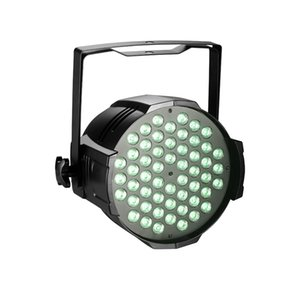 80W RGB LED Light PAR Sound Disco Indoor DJ Party Club Stage Show Lighting