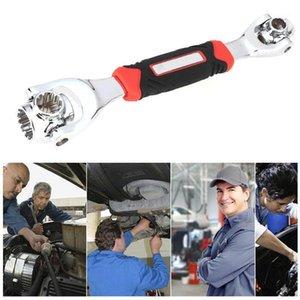 호랑이 렌치 48 in 1 도구 소켓 스플라인 볼트와 함께 작동 Torx 6 포인트 12-point Torx Square 범용 Wrench1