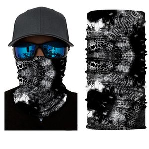 Magic Bandana Camo Sun Protection Sport Mask Factory Seamless Bib Custom Outdoor Riding Variety Headscarf jllNeE outer007
